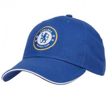 FC Chelsea čepice baseballová kšiltovka Core RY