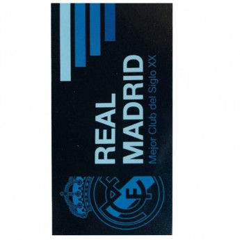 Real Madrid osuška BK