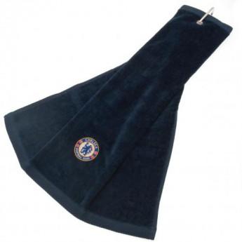 FC Chelsea osuška Tri-Fold Towel