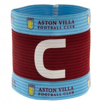 Aston Villa kapitánská páska Arm Band