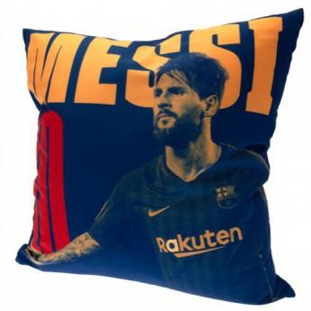 FC Barcelona polštářek Messi