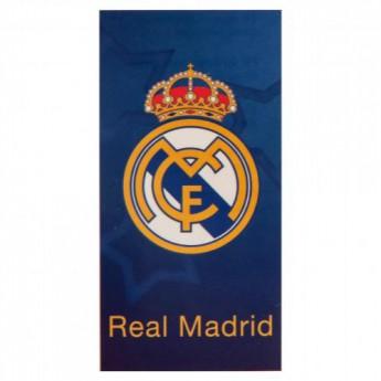 Real Madrid osuška CR