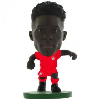 Bayern Mnichov figurka SoccerStarz Davies