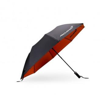 Mclaren Honda deštník Antracit F1 Team 2020