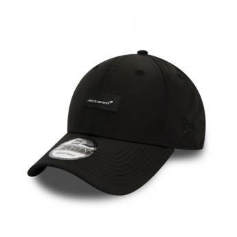 Mclaren Honda čepice baseballová kšiltovka Shine Black F1 Team 2020
