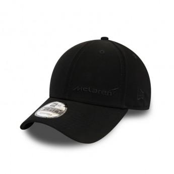 Mclaren Honda čepice baseballová kšiltovka Lifestyle black F1 Team 2020