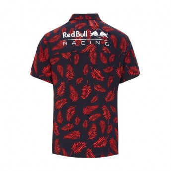 Red Bull Racing pánská košile Tropical F1 Team 2021