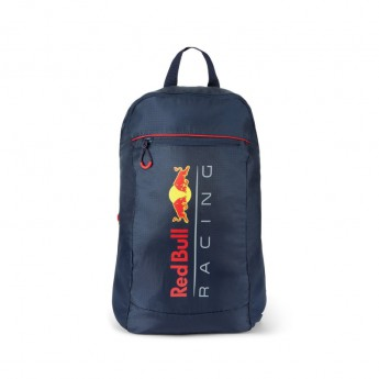 Red Bull Racing batoh na záda Packable Navy F1 Team 2021