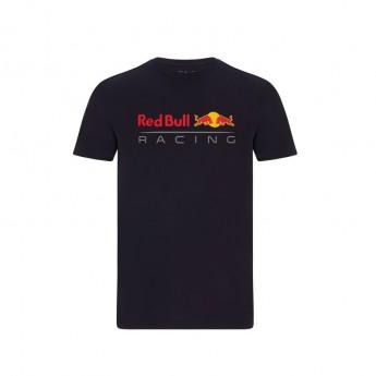 Red Bull Racing pánské tričko Logo Navy F1 Team 2021
