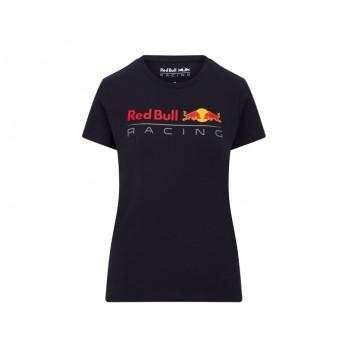 Red Bull Racing dámské tričko Navy Logo F1 Team 2021