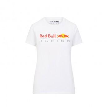 Red Bull Racing dámské tričko White Logo F1 Team 2021