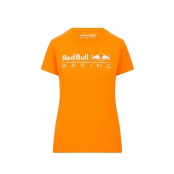 Red Bull Racing dámské tričko Orange Logo F1 Team 2021