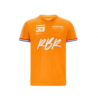 Red Bull Racing pánské tričko Verstappen Sports F1 Team 2021