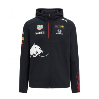 Red Bull Racing pánská mikina s kapucí F1 Team 2021