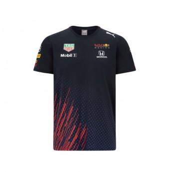 Red Bull Racing pánské tričko F1 Team 2021