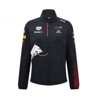 Red Bull Racing dámská bunda Teamwear Softshell F1 Team 2021