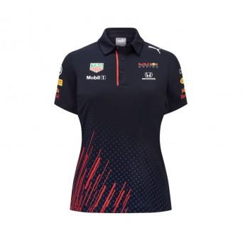 Red Bull Racing dámské polo tričko F1 Team 2021