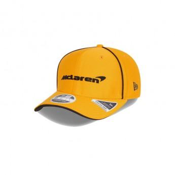 Mclaren Honda čepice baseballová kšiltovka F1 Team 2021