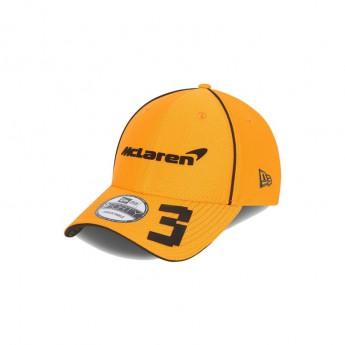 Mclaren Honda čepice baseballová kšiltovka Ricciardo F1 Team 2021