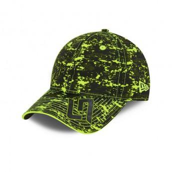 Mclaren Honda čepice baseballová kšiltovka Lando Norris Glitch Pack 940 F1 Team 2021