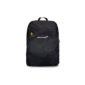Mclaren Honda batoh na záda Packable Black F1 Team 2021