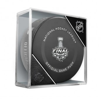 NHL produkty puk 2020 Stanley Cup Final Official Game
