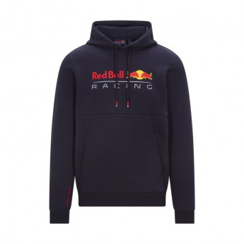Red Bull Racing pánská mikina s kapucí navy blue Logo F1 Team 2021