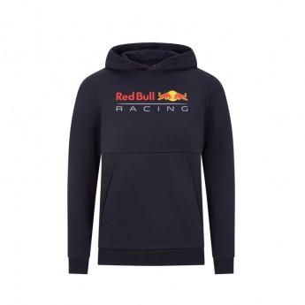 Red Bull Racing dětská mikina s kapucí Over Navy F1 Team 2021