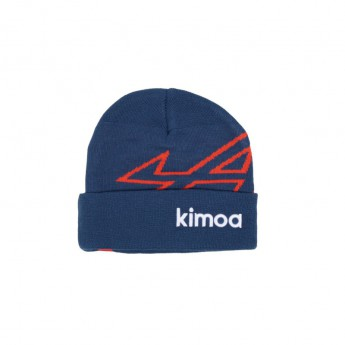 Alpine F1 zimní čepice Alonso F1 Team 2021