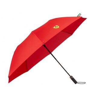 Ferrari deštník Compact PUMA Red F1 Team 2021