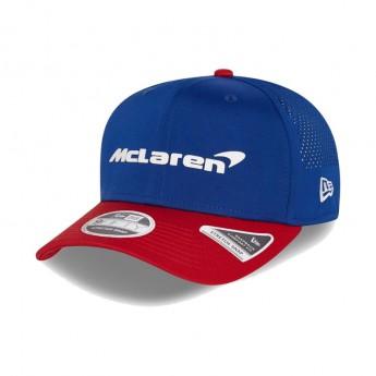 Mclaren Honda čepice baseballová kšiltovka USA F1 Team 2021