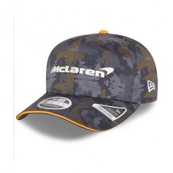 Mclaren Honda čepice baseballová kšiltovka World Tour F1 Team 2021