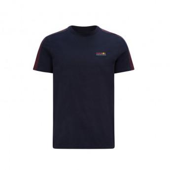 Red Bull Racing pánské tričko Seasonal Navy F1 Team 2021