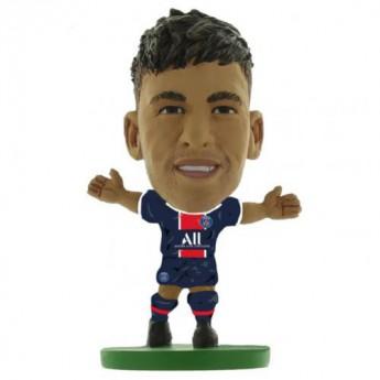 Paris Saint Germain figurka SoccerStarz Neymar 2021