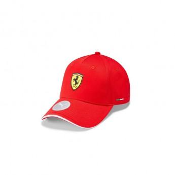 Ferrari čepice Classic PUMA Red F1 Team 2021
