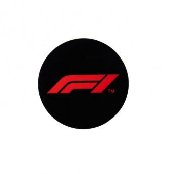 Formule 1 magnetka black F1 Team 2021
