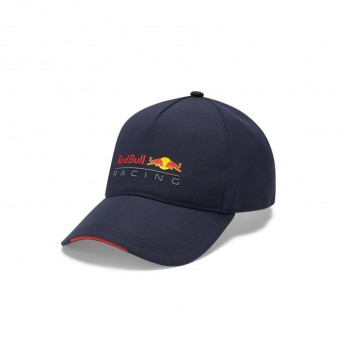 Red Bull Racing čepice baseballová kšiltovka Classic Navy F1 Team 2021