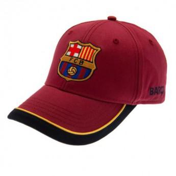 FC Barcelona čepice baseballová kšiltovka Cap TP