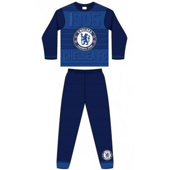 FC Chelsea dětské pyžamo subli older