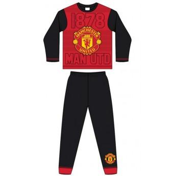 Manchester United dětské pyžamo subli older