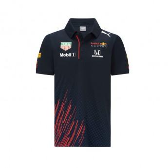Red Bull Racing dětské polo tričko F1 Team 2021