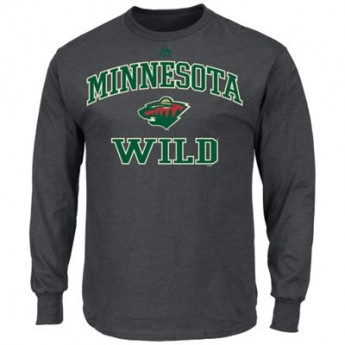 Minnesota Wild NHL tričko Heart and Soul