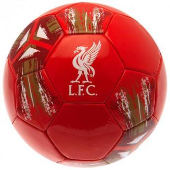 FC Liverpool fotbalový míč SP 2021 - size 5