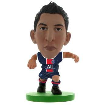 Paris Saint Germain figurka SoccerStarz Di Maria 2021