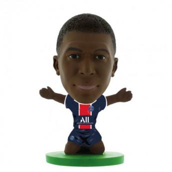 Paris Saint Germain figurka SoccerStarz Mbappe 2021
