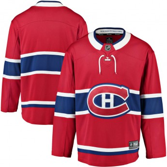 Montreal Canadiens hokejový dres Breakaway Home Jersey