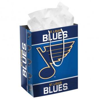 St. Louis Blues dárková taška Gift Bag