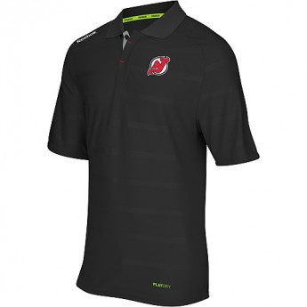 New Jersey Devils Polo Center Ice Team