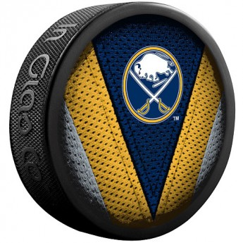 Buffalo Sabres Puk Stitch