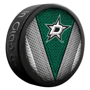 Dallas Stars Puk Stitch